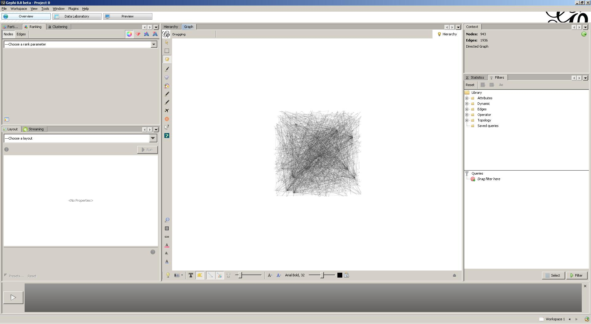 gephi